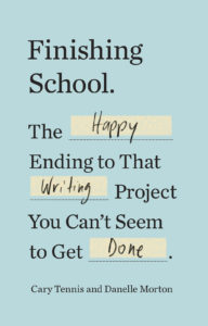 Finishing School_cover